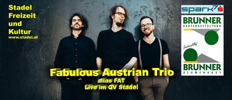 Fabulous Austrian Trio alias FAT