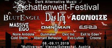 Schattenwelt Festival