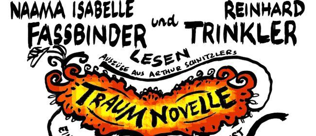 Lesung TRAUMNOVELLE von Arthur Schnitzler: ABGESAGT