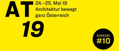 Architekturtage Burgenland 2019 - RAUM MACHT KLIMA
