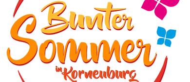 Bunter Sommer Korneuburg