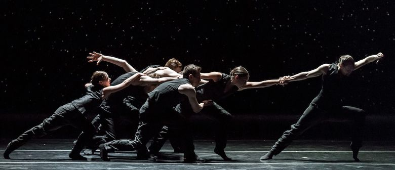 Ballet BC Vancouver