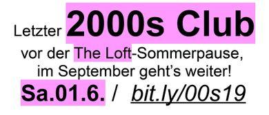 2000s Club mit LIVE: Souljuz!