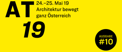 Architekturtage Salzburg 2019 - RAUM MACHT KLIMA
