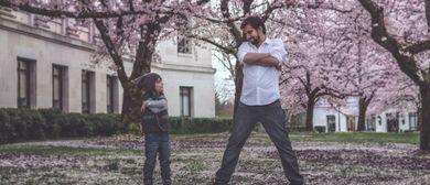 Rocking Dads: Vatertags-Wunderbrunch