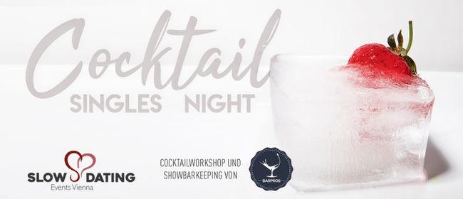 Cocktail Singles Night (25-45 Jahre)
