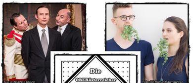 Tschocherl Mix – Die OBERösterreicher