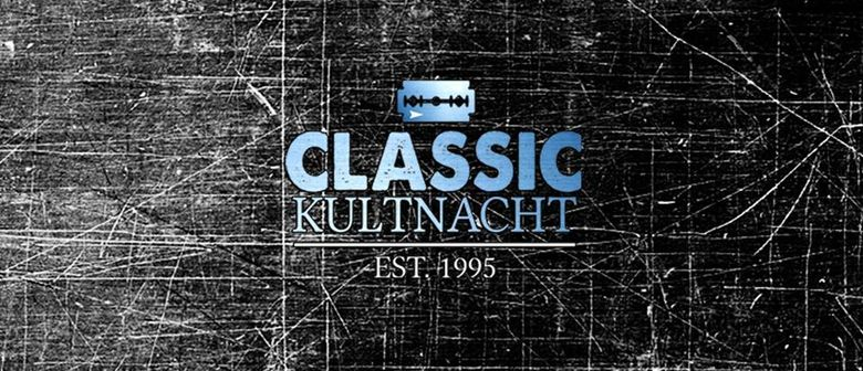CLASSIC – Die Kultnacht