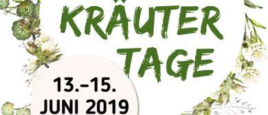 2. Vorarlberger KRÄUTERTAGE