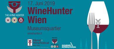 WineHunter Wien