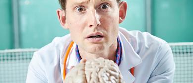 Kulturbrugg - Fabian Unteregger - Doktorspiele