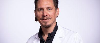 Vortrag Dr. Raoul Pinter