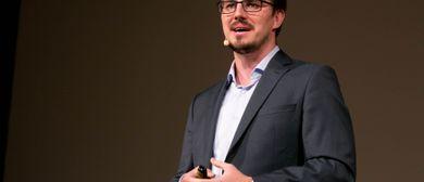 Kulturbrugg - Dr. Boris Nikolai Konrad