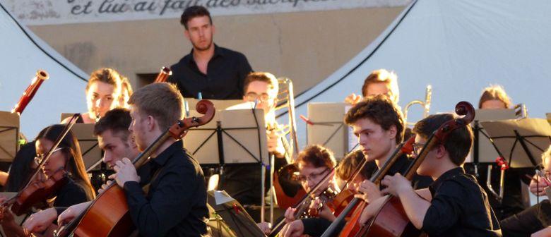 40 Jahre Jugendsinfonieorchester
