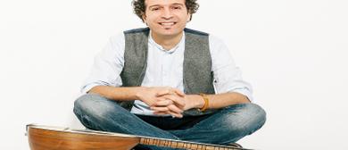 Salah Ammo Quartett - 'Zwischen Syrien, Iran und Europa ...'