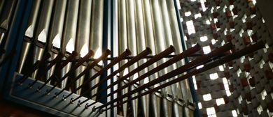 »Das Orgelfest« lockt mit Himmelsklang und Schnitzelfreude