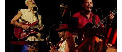 Die Blues Buam - Special Guest: Robert Baum