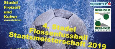 4. QV Stadel Flossenfussball Staatsmeisterschaft
