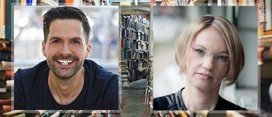 Romane entwickeln mit Kathrin Lange (Schreibkurs)