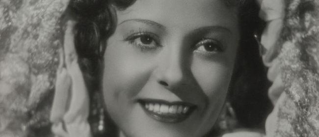 Hommage zum 70. Todestag an MARIA CEBOTARI UNVERGESSEN