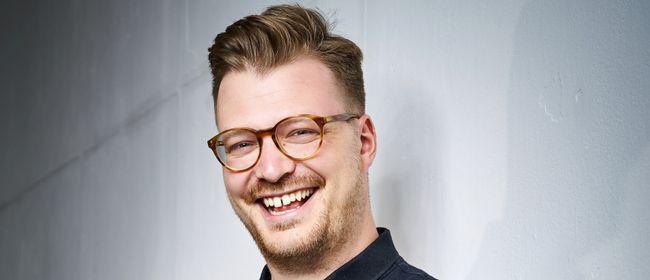 Lieber Maxi als normal! - Maxi Gstettenbauer