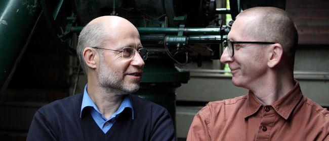 Über Anfänge und alles, was nicht eins ist - Gunkl & Lesch: ABGESAGT