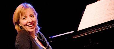 Anne Wolf «Quatuor»