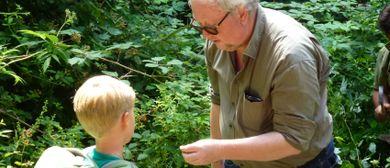 KinderKünstlerKurse: Paläontologen unterwegs: Nr. 3