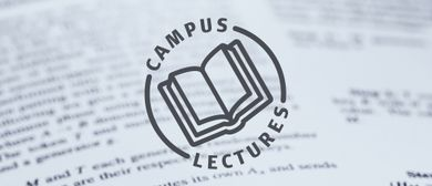 Campus Lectures: Artificial Intelligence (AI) und Recht