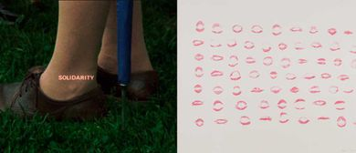 """""""The Mouth is about Language. Joyce Wieland in Close-Up"""""""