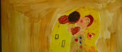 KinderKünstlerKurse: Reise in den Orient