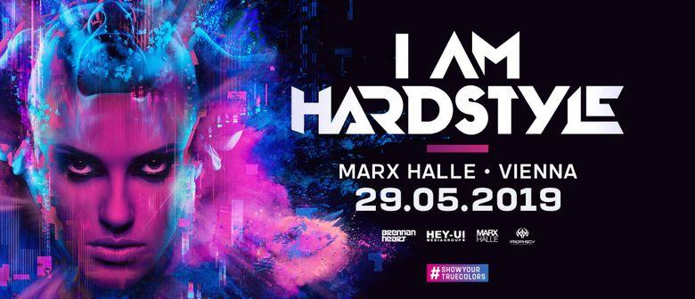 I AM HARDSTYLE 2019 – Austria