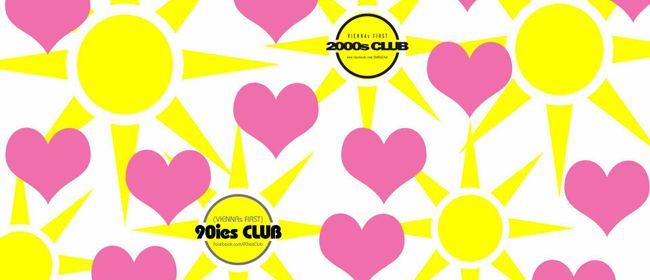 90ies & 2000s SINGLE Party <3