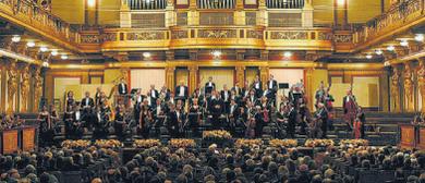 Strauß-Gala der K&K Philharmoniker