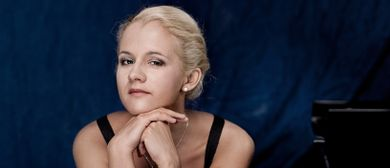 Klavierabend Alexandra Mikulska