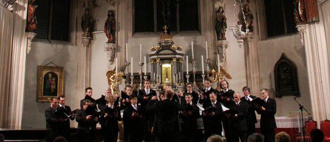 Lange Nacht der Kirchen - Hofburgkapelle
