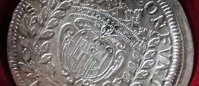 Füllt eure Beutel mit selbst geprägten Münzen