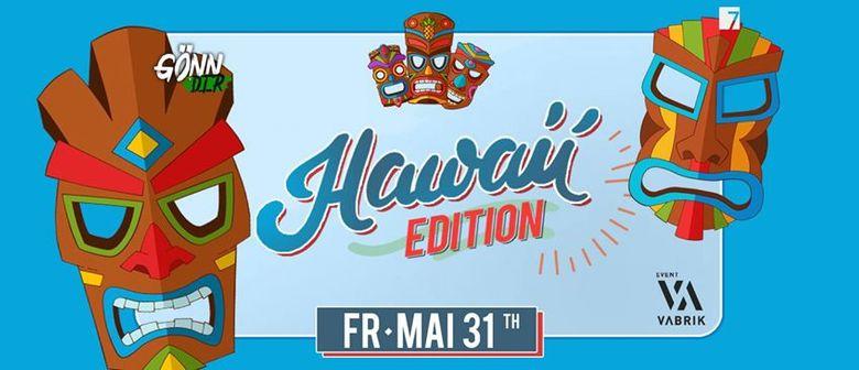 Gönn Dir - Hawai Edition