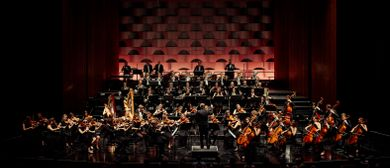 QUARTA 4 Länder Jugendphilharmonie