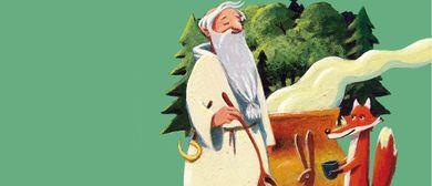 Märchenstunde: Kräutermärchen mit LeLa Frei