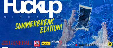 Fuckup Nights Vorarlberg // Vol.10