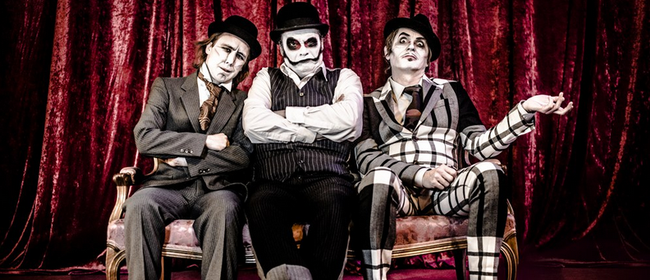 The Tiger Lillies - 30 Years