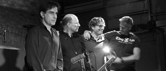 Electric Jazz Quartet