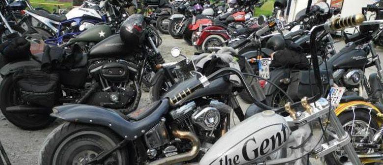 29. Harley-Davidson Mountainweekend