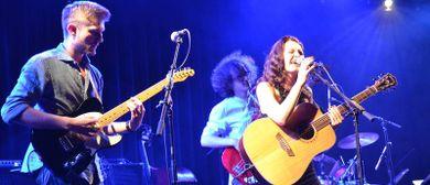 Live on stage – Abschlusskonzert des Jazzseminar Dornbirn