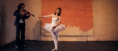 Re-enactment | Jannis Kounellis, Senza titolo