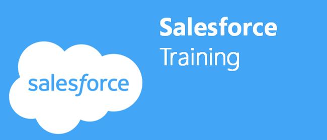 Salesforce Admin Certification Training Course