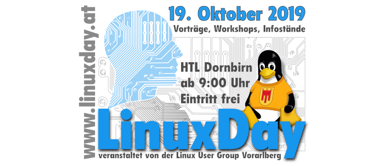 LinuxDay 2019