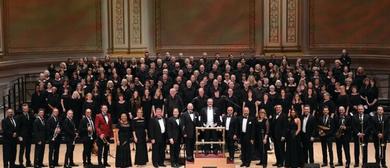 Offenes Singen des American Festival Choir im Salzburger Dom