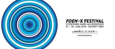 FOEN-X FESTIVAL 2019